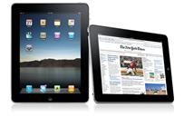 Win upto 2 iPads for FREE