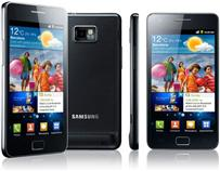 Win upto 2 Samsung Galaxy S2 for FREE